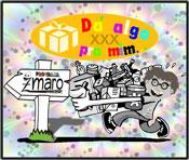 Promoção Dá xxx para mim - envie seu produto que o Zmaro mostra